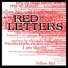 red-letters